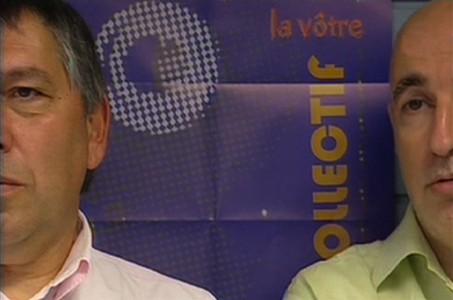 Gérard Quénot / Gabriel Soucheyre