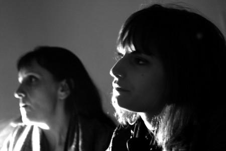 Marie-Sylviane Buzin / Justine Emard